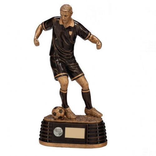 Colossus Football Player Award 350mm